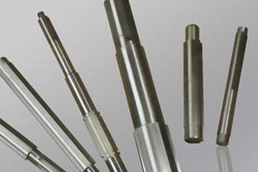 More common processing methods for spline shaft manufacturers