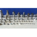 Motor rotor casting aluminum processing technology